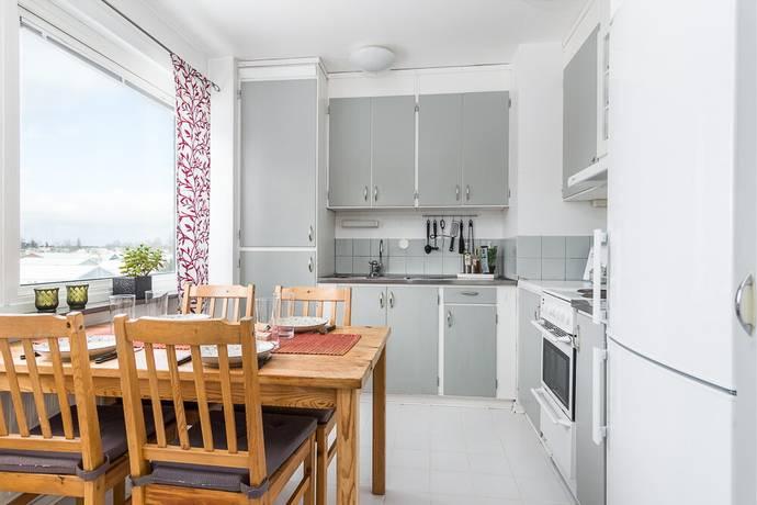 Bild: 1 rum bostadsrätt på Österleden 52F, Växjö kommun Norr