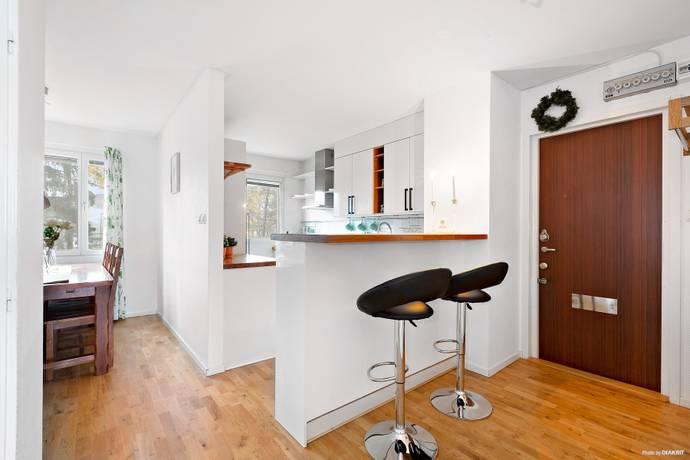 Bild: 3 rum bostadsrätt på Kruthornsvägen 54A, Sollentuna kommun Edsberg