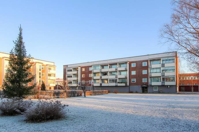 Bild: 1 rum bostadsrätt på Ringvägen 25D, Bodens kommun Centralt