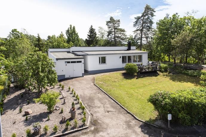 Bild: 5 rum villa på Axelssonsvägen 16, Hammarö kommun