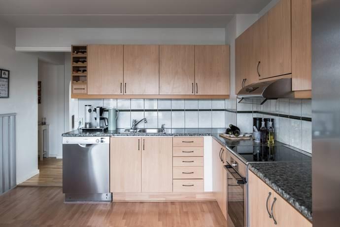 Bild: 4 rum bostadsrätt på Oshögavägen 220, Malmö kommun Oxie