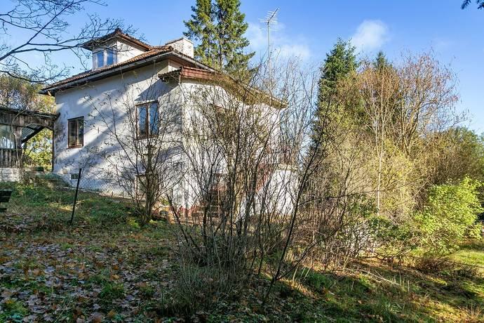 Bild: 6 rum villa på Ålyckevägen 13, Härryda kommun Landvetter