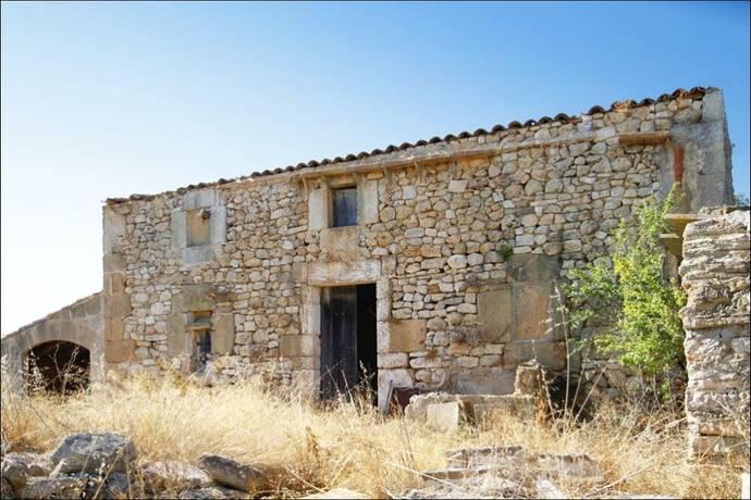 Bild: tomt på Plot, Sant Llorenc des Cardassar, ES, Spanien Sant Llorenc des Cardassar
