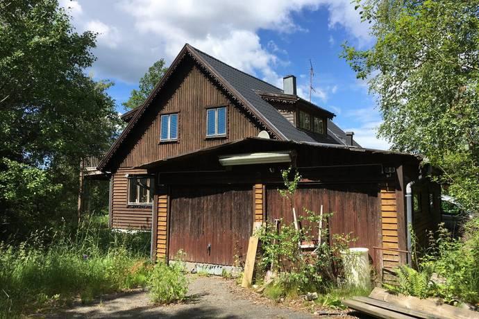 Bild: 6 rum villa på Sandåker 365, Ale kommun Hålanda