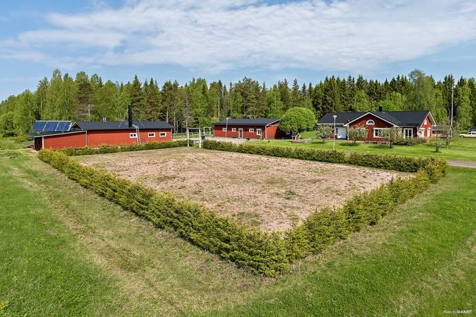 Bild: 4 rum villa på Knösenvägen 304, Luleå kommun Norra Sunderbyn