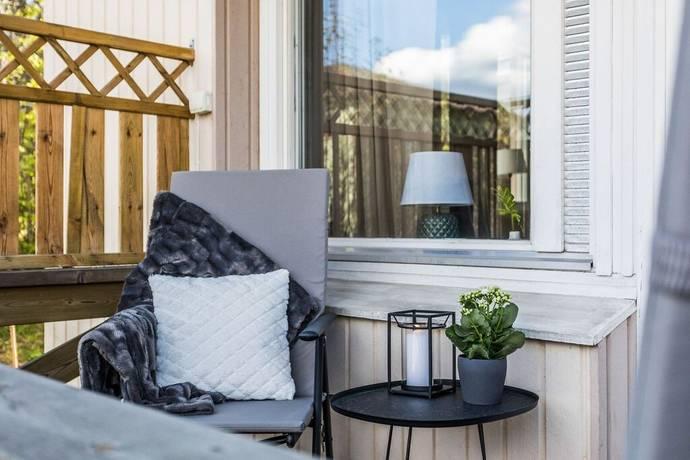 Bild: 1 rum bostadsrätt på Bergsgatan 35 B, Östersunds kommun Frösön