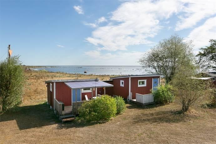 Bild: 30 m² fritidshus på Gräsgårds hamn, Mörbylånga kommun Gräsgård/Öland