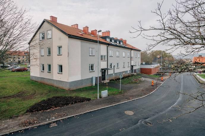 Bild: 2 rum bostadsrätt på Dalagatan 2b, Falköpings kommun Falköping