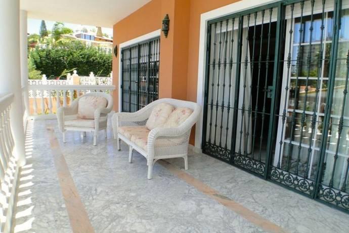Bild: 7 rum villa på Villa med sex sovrum i Nueva Andalucía!, Spanien Marbella- Nueva Andalucia