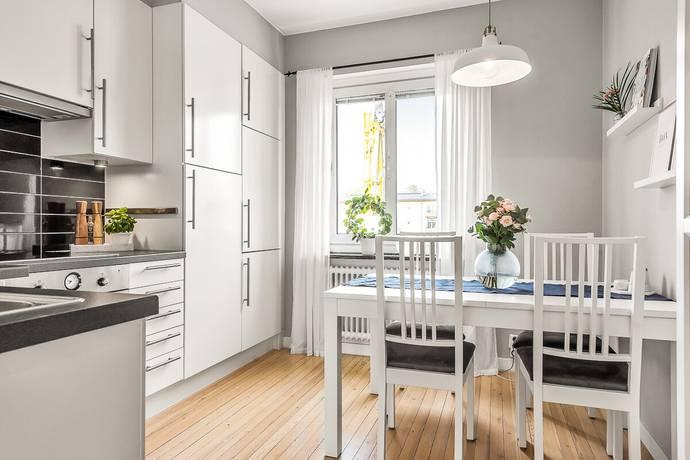 Bild: 2 rum bostadsrätt på Esplanaden 10A, Norrtälje kommun Norrtälje Stad - Centralt