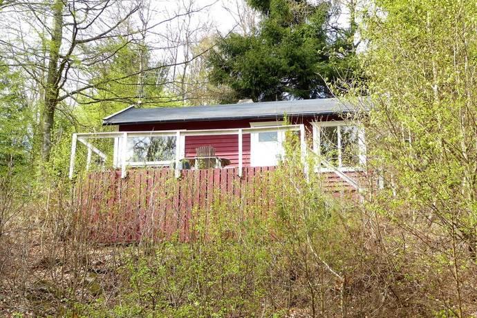 Bild: 3 rum fritidshus på Södra rörum 4771, Hörby kommun Södra Rörum