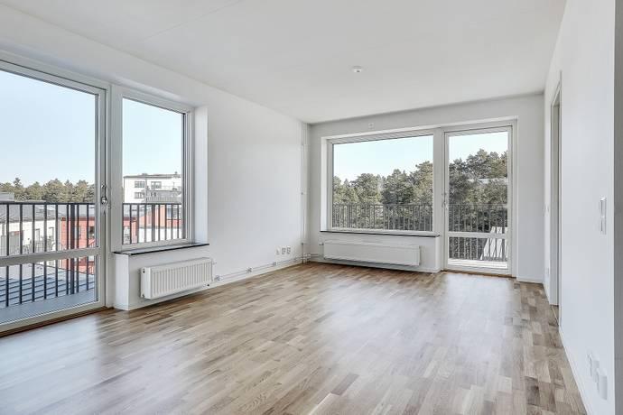 Bild: 3 rum bostadsrätt på Källtorpsvägen 5, Täby kommun Näsby Park / Täby