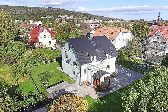 Bild: 5 rum villa på Slutgatan 6, Sundsvalls kommun Västermalm