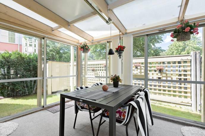 Bild: 3 rum bostadsrätt på Riagatan 5, Örebro kommun