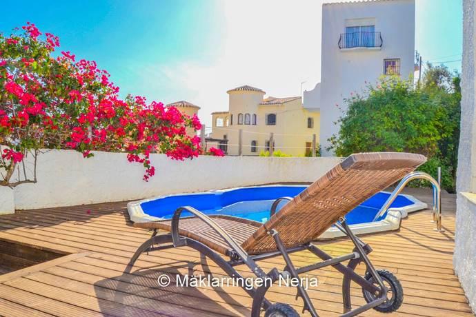 Bild: 6 rum villa, Spanien Burriana