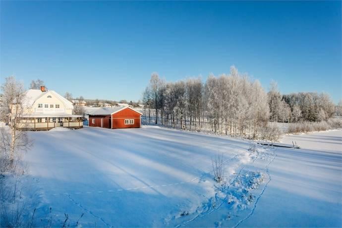Bild: 4 rum villa på Lindbyvägen 4, Gagnefs kommun Mockfjärd