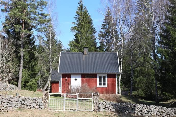 Bild: 2 rum fritidshus på Medlen 135, Emmaboda kommun