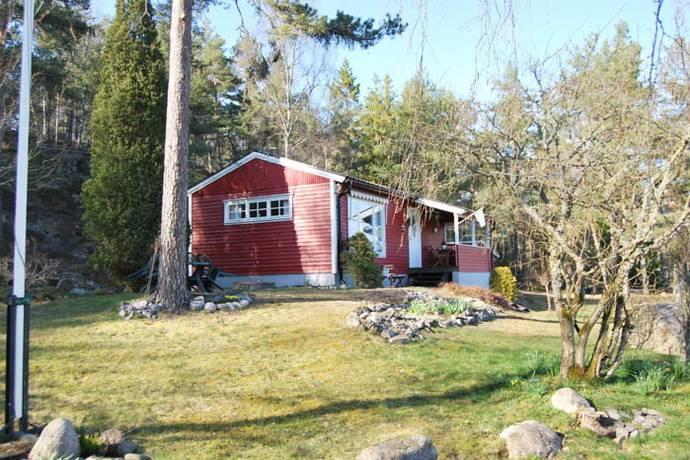 Bild: 3 rum fritidshus på Stränge 6, Melleruds kommun