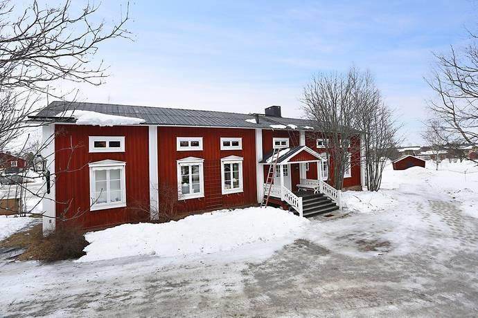 Bild: 0 rum villa på Axvägen  1, Piteå kommun Hortlax
