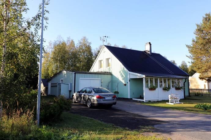 Bild: 3 rum villa på Renvägen 9, Haparanda kommun Marielund