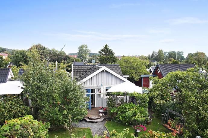Bild: 2 rum övrigt på Syrengången19  i Lundby Koloniträdgårdar, Göteborgs kommun Lundby