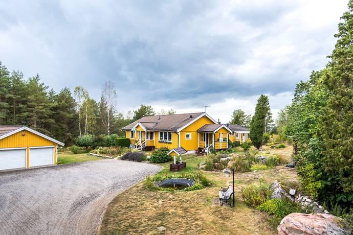 Bild: 7 rum villa på Knuttorp Solgläntan, Norrköpings kommun Vikbolandet