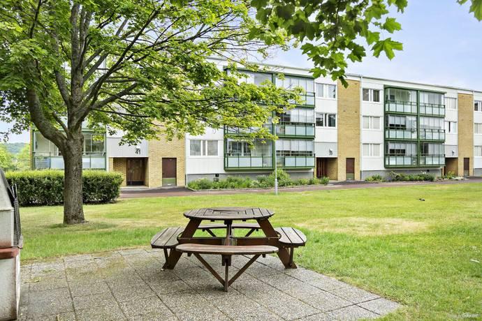 Bild: 2 rum bostadsrätt på Västra Gunnesgärde 39, Göteborgs kommun Hisingen - Tuve