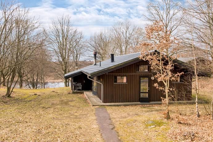 Bild: 4 rum bostadsrätt på Tjörnarps kursgård 21, Höörs kommun Korsaröd
