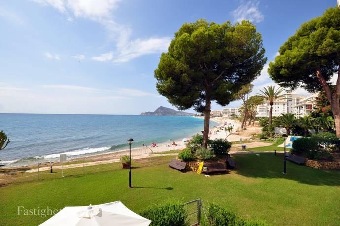 Bild: 3 rum bostadsrätt på 20 meter till havet!, Spanien Altea | Costa Blanca