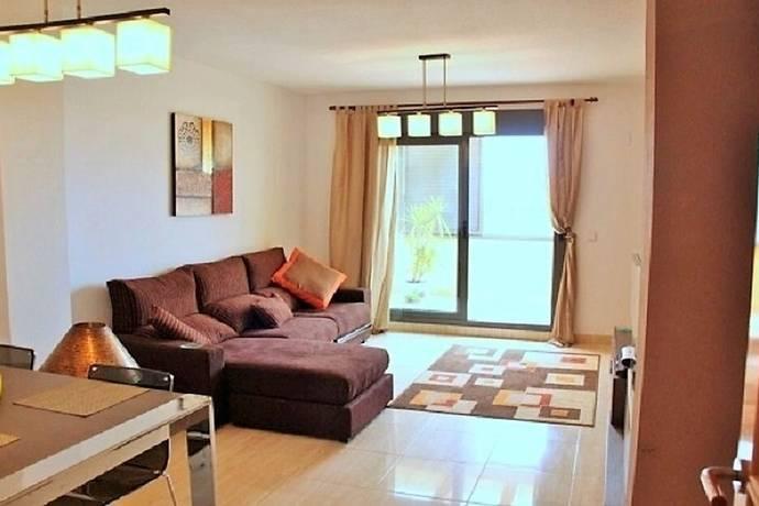 Bild: 4 rum bostadsrätt på Takvåning med havsutsikt i La Cala, Benidorm, Spanien Villajoyosa, Benidorm, Alicante, Costa Blanca