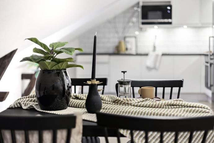 Bild: 2 rum bostadsrätt på Karlslundsgatan 11 LGH 10, Örebro kommun Centrum