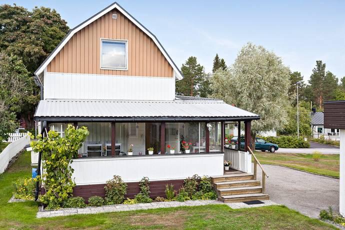 Bild: 4 rum villa på Bergsstigen 5, Härnösands kommun Fastlandet