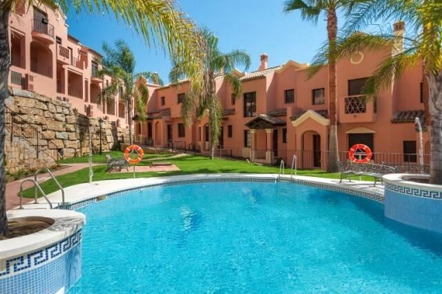 Bild: 4 rum villa på Villa i West Estepona, Málaga, Spanien West Estepona