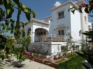 Bild: 8 rum villa på Villa med pool i Alhambra, Nerja, Spanien Nerja