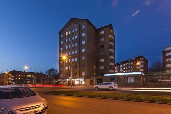 Bild: 5 rum bostadsrätt på Rektorsgatan 1, Helsingborgs kommun Centrum/Slottshöjden