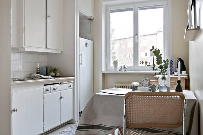 Bild: 2 rum bostadsrätt på Tullgatan 7B, Lunds kommun Lund - Centrum
