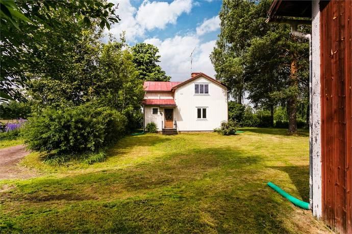 Bild: 3 rum villa på Nordanåker 63, Vansbro kommun Dala-Järna