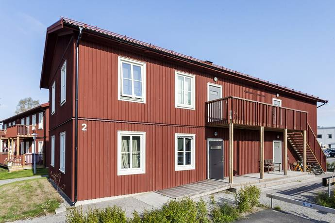 Bild: 4 rum bostadsrätt på Fridas gränd 2, Upplands Väsby kommun Fresta