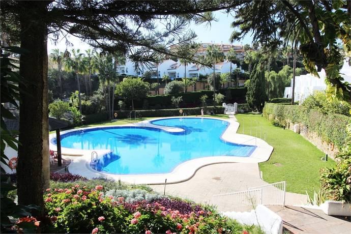 Bild: 3 rum bostadsrätt på Radhus i lyxområde, Spanien Benalmádena | Costa del Sol