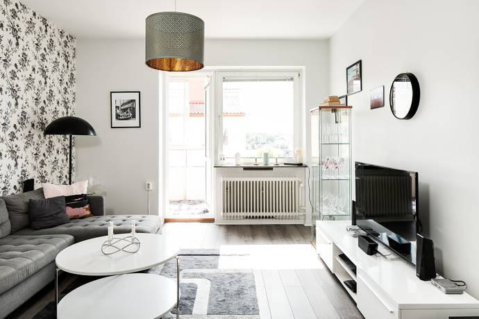 Bild: 2 rum bostadsrätt på Pantarholmskajen 4A, Karlskrona kommun Pantarholmen