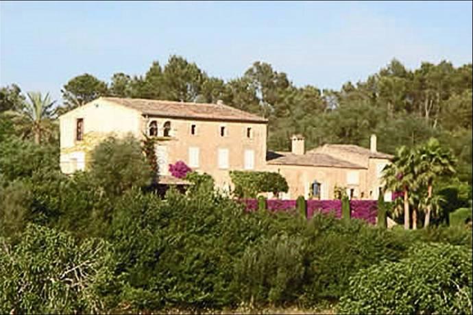 Bild: 7 rum villa på Villa, Mallorca - Pina, ES, Spanien Pina