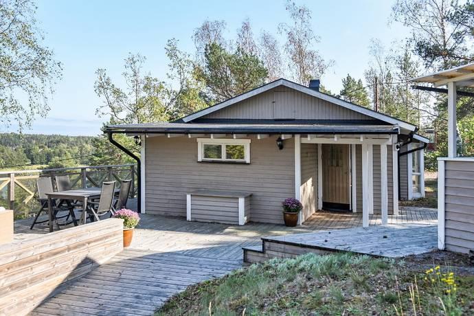 Bild: 5 rum villa på Högslingan 66, Värmdö kommun Ingarö - Hanskroka