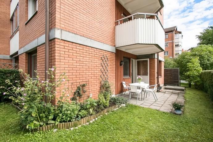 Bild: 2 rum bostadsrätt på Engelbrektsgatan 13A, Örebro kommun Centralt Öster