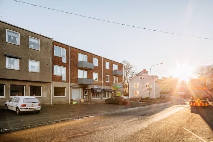Bild: 3 rum bostadsrätt på Köpmansgatan 3D, Falköpings kommun Floby