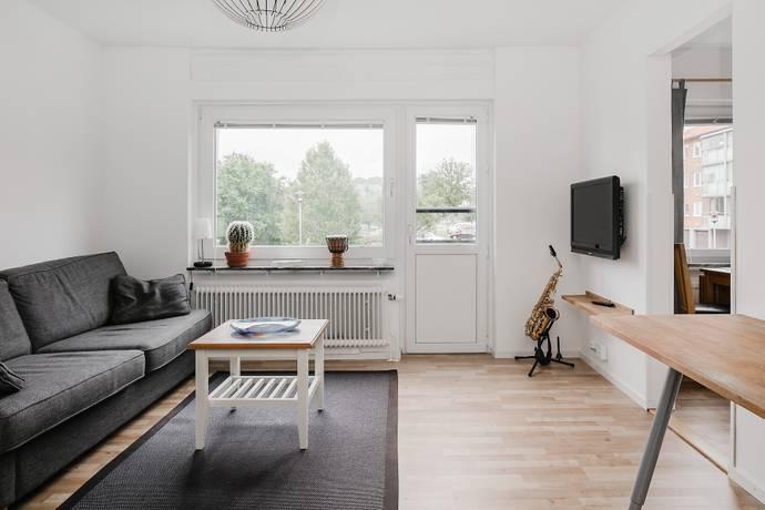 Bild: 1 rum bostadsrätt på Gröna Vägen 20B, Skövde kommun Annero