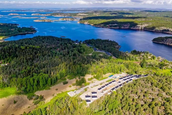 Bild från Hällestrand Village