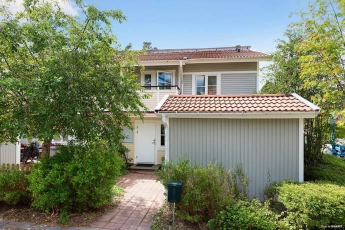 Bild: 4 rum bostadsrätt på Västgötaresan 39, Uppsala kommun Sävja