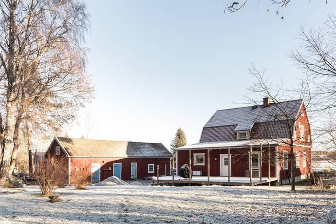 Bild: 7 rum villa på SOLBACKEN (Förlunda 5), Västerås kommun