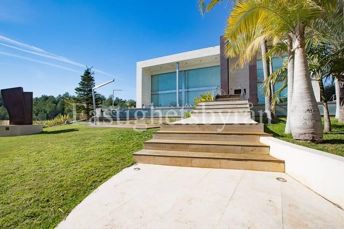 Bild: 3 rum villa på Lyxvilla utan kompromisser!, Spanien La Nucia | Costa Blanca