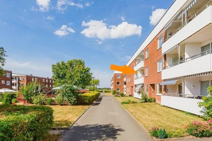 Bild: 3 rum bostadsrätt på Frögränd 3, Töreboda kommun Töreboda Tätort